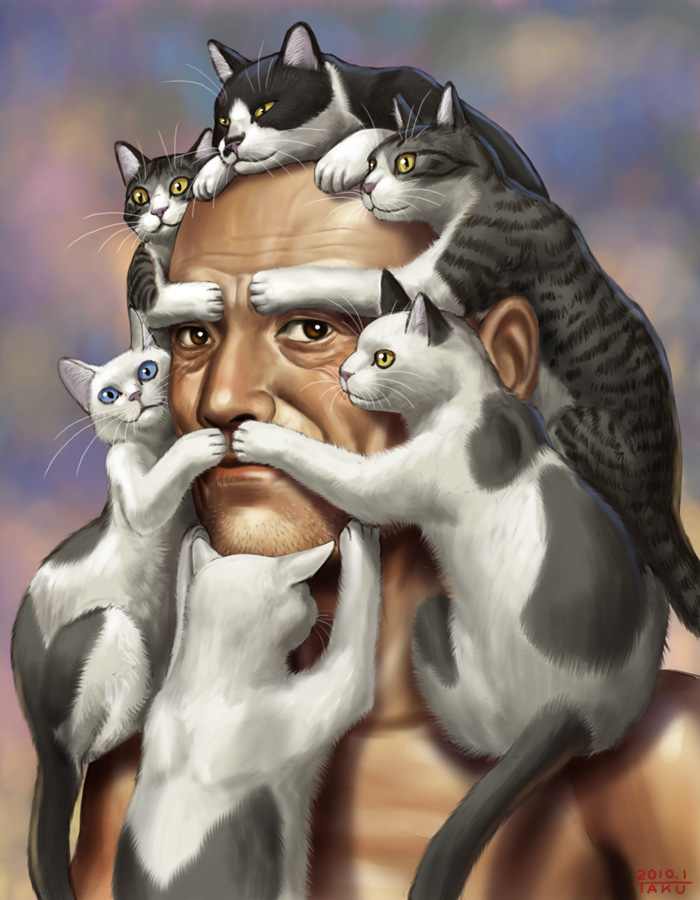 Funny pics Catbea10