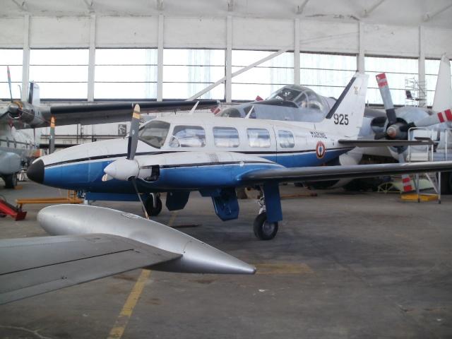 [ Les Musées en rapport avec la Marine ] Musée de l'Aeronautique Navale de Rochefort - Page 4 P7170228