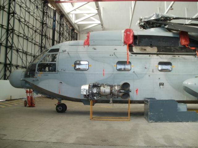 [ Les Musées en rapport avec la Marine ] Musée de l'Aeronautique Navale de Rochefort - Page 4 P7170230