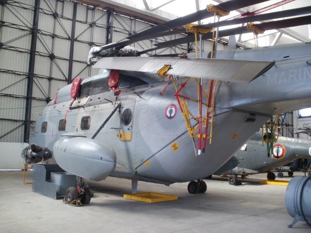 [ Les Musées en rapport avec la Marine ] Musée de l'Aeronautique Navale de Rochefort - Page 4 P7170231