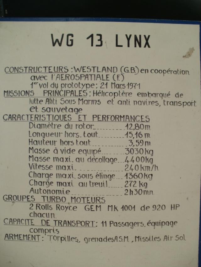 [Aéronavale divers] Le LYNX WG13 - Page 10 P7170314