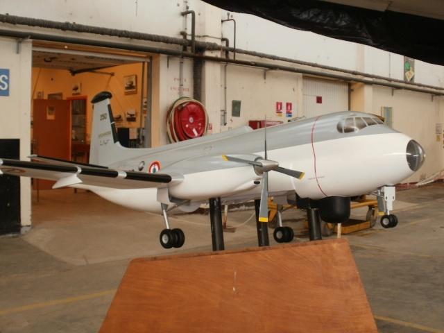[ Les Musées en rapport avec la Marine ] Musée de l'Aeronautique Navale de Rochefort - Page 3 P7170315