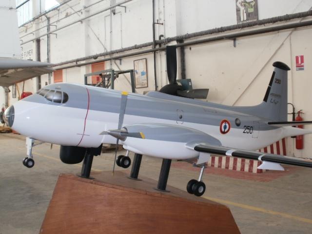 [ Les Musées en rapport avec la Marine ] Musée de l'Aeronautique Navale de Rochefort - Page 3 P7170316