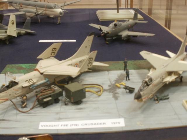 [ Les Musées en rapport avec la Marine ] Musée de l'Aeronautique Navale de Rochefort - Page 3 P7170317
