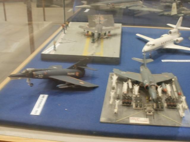 [ Les Musées en rapport avec la Marine ] Musée de l'Aeronautique Navale de Rochefort - Page 3 P7170318