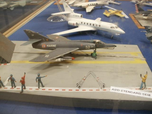 [ Les Musées en rapport avec la Marine ] Musée de l'Aeronautique Navale de Rochefort - Page 3 P7170319