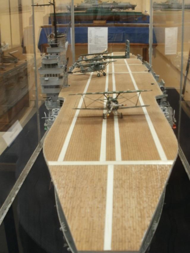 [ Les Musées en rapport avec la Marine ] Musée de l'Aeronautique Navale de Rochefort - Page 3 P7170321