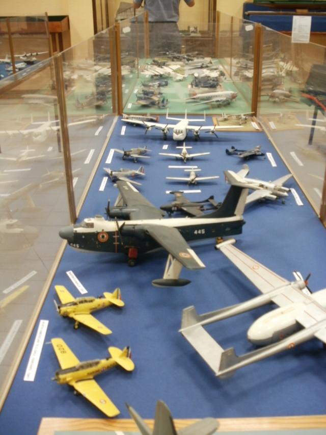 [ Les Musées en rapport avec la Marine ] Musée de l'Aeronautique Navale de Rochefort - Page 3 P7170322