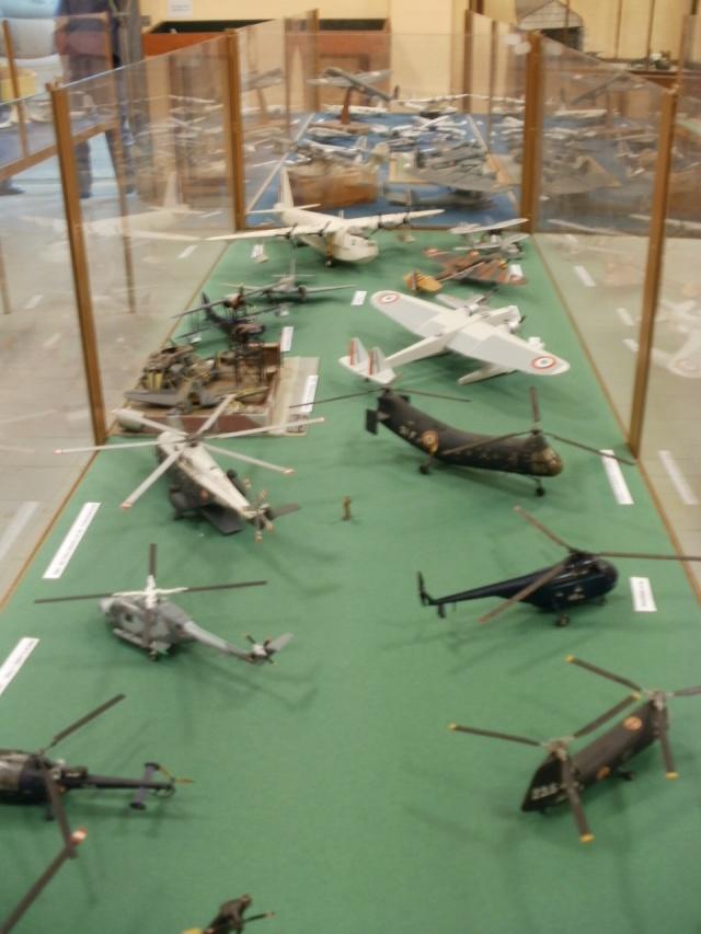 [ Les Musées en rapport avec la Marine ] Musée de l'Aeronautique Navale de Rochefort - Page 3 P7170323