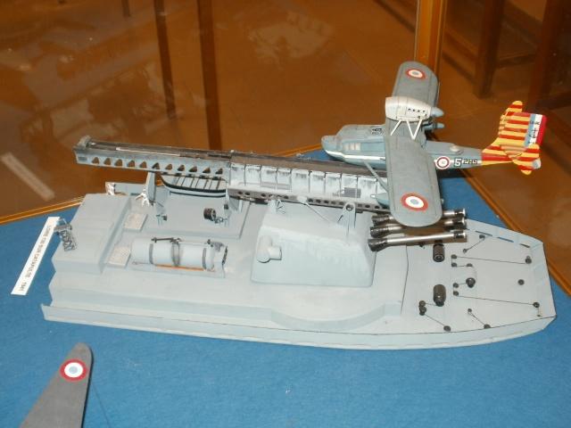 [ Les Musées en rapport avec la Marine ] Musée de l'Aeronautique Navale de Rochefort - Page 3 P7170324