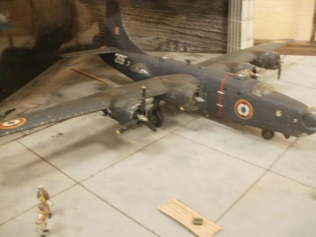 [ Les Musées en rapport avec la Marine ] Musée de l'Aeronautique Navale de Rochefort - Page 3 P7170325