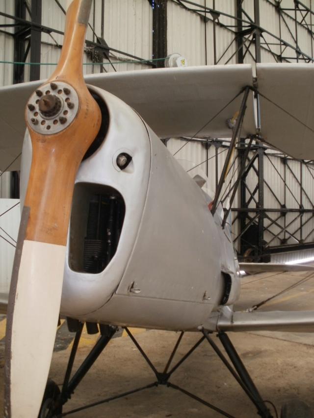 [ Les Musées en rapport avec la Marine ] Musée de l'Aeronautique Navale de Rochefort - Page 4 P7170334