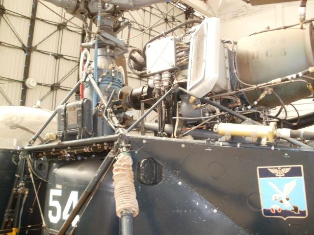 [ Les Musées en rapport avec la Marine ] Musée de l'Aeronautique Navale de Rochefort - Page 4 P7170337