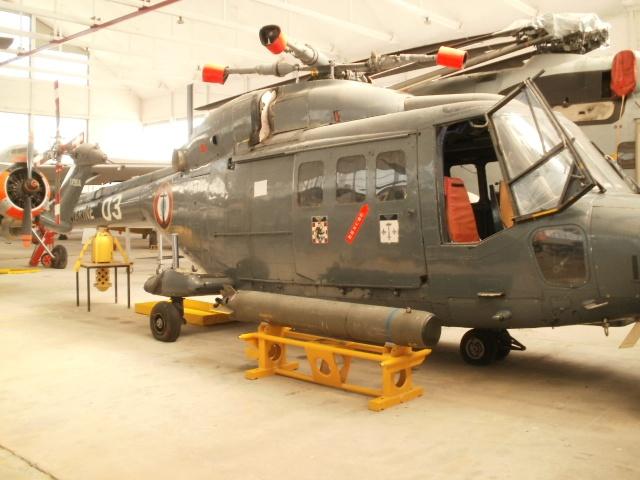 [ Les Musées en rapport avec la Marine ] Musée de l'Aeronautique Navale de Rochefort - Page 4 P7170340