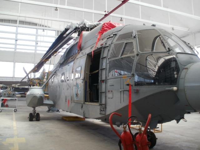 [ Les Musées en rapport avec la Marine ] Musée de l'Aeronautique Navale de Rochefort - Page 4 P7170342