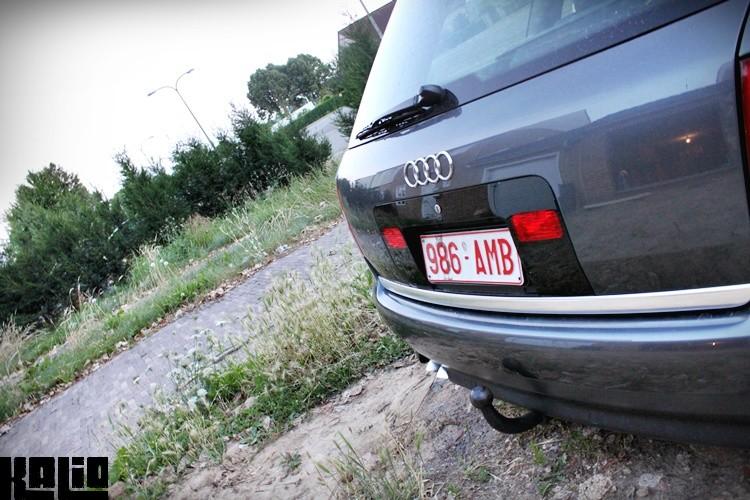 Audi                                                                                                                                . - Page 5 1211