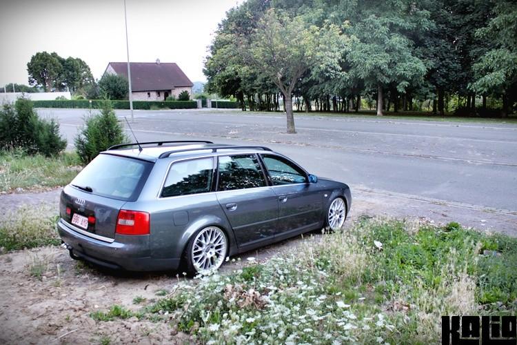Audi                                                                                                                                . - Page 5 411