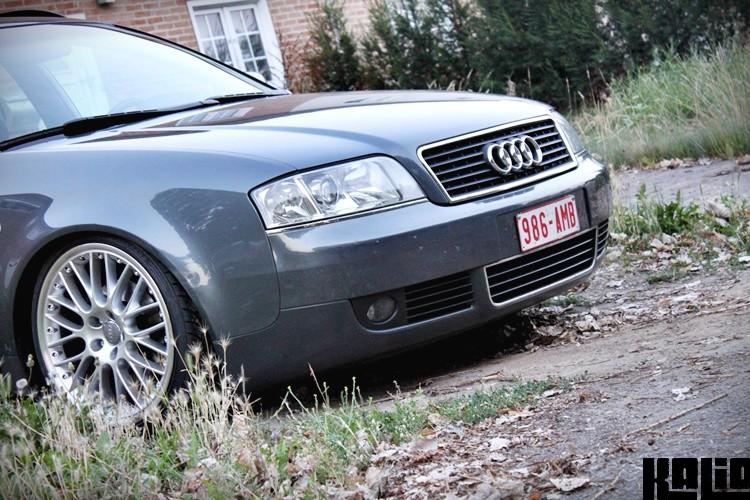 Audi                                                                                                                                . - Page 5 711