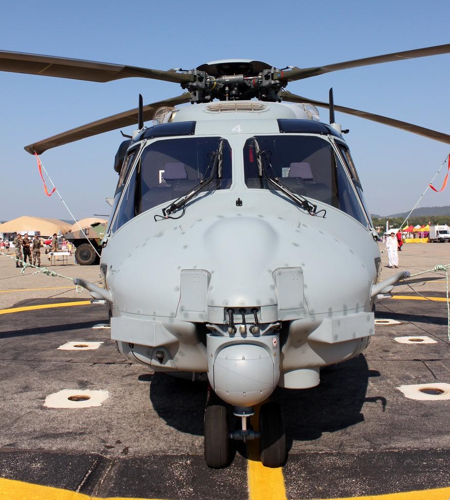 [Aéronavale divers] Hélico NH90 - Page 4 Alat_l55