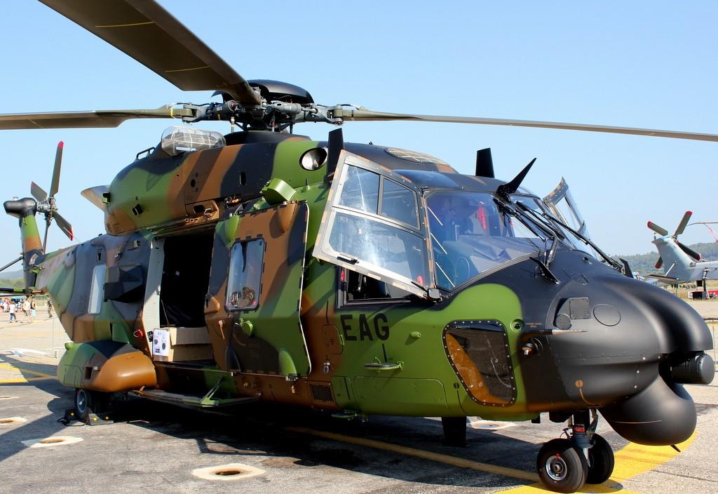 [Aéronavale divers] Hélico NH90 - Page 4 Alat_l57