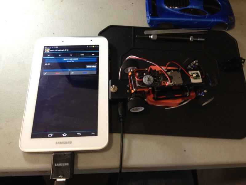 Câble ICS Perso pour MR02ASF MR03 Mr03VE Img_1010