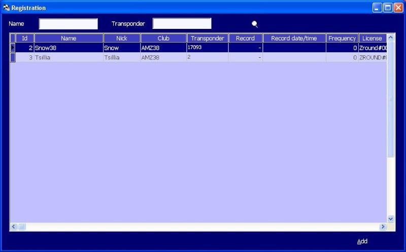Arche robitronic / zround Pilote10