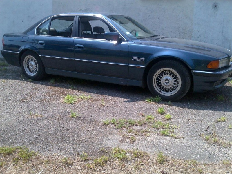 730i 1994 dans son jus L-unio10