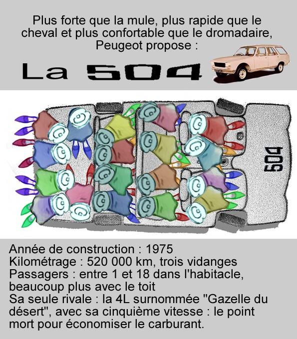 [INFORMATION] Citroën/DS Afrique et Moyen-Orient - Les news - Page 2 La_50410