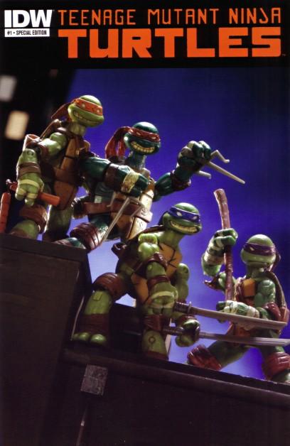 """[Figurines] TMNT: Nickelodeon """"Animated"""" - Playmates (2012) - Page 2 Tmnt_n10"""