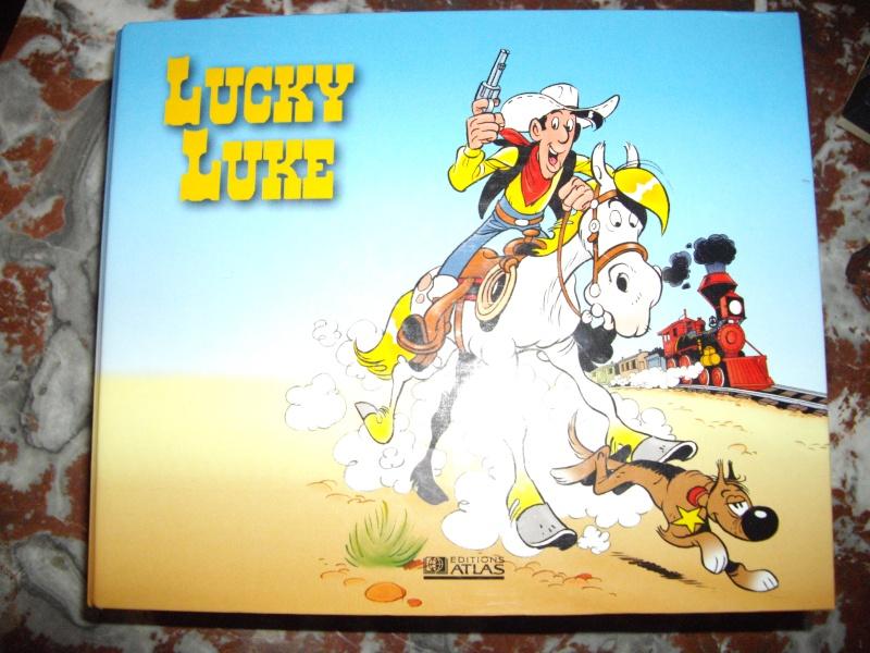 [Vente] DVD Lucky Luke éditions Atlas Imgp3810