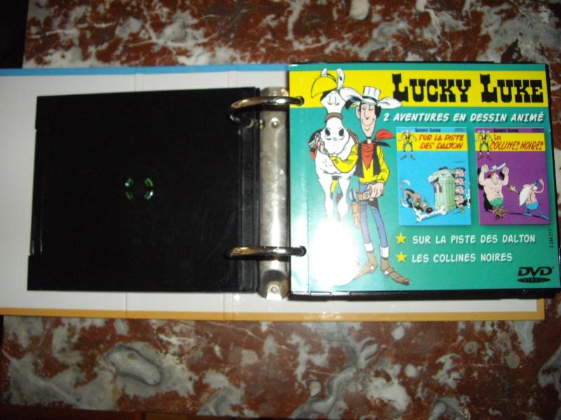 [Vente] DVD Lucky Luke éditions Atlas Imgp3811