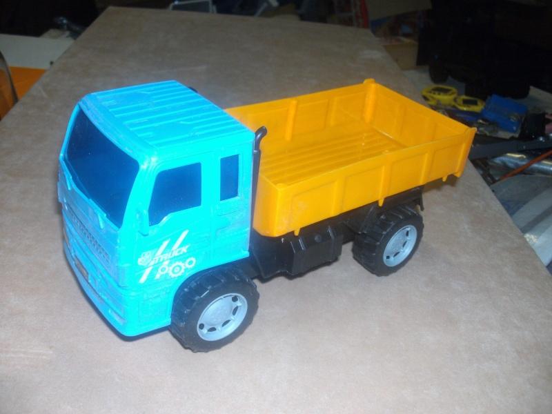 Mes Trucks...non, Chariots de guerre Orks Trucks10