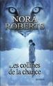 Les collines de la chance de Nora Roberts Les-co10