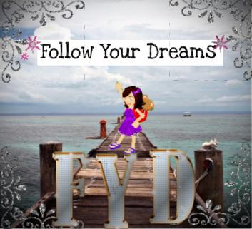 Follow your Dreams Finish10