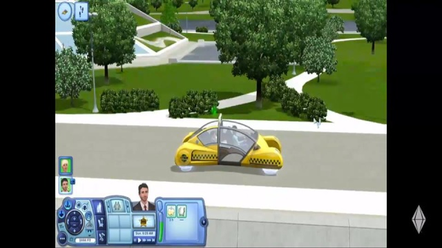 Les Sims 3 into the future - dernier add-on  - Page 2 10053310