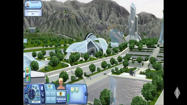 Les Sims 3 into the future - dernier add-on  - Page 2 58141210