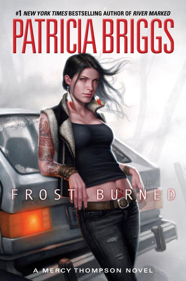 Mercy Thompson : Frost Burned - Tome 7 54966710
