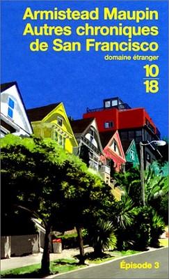 [Maupin, Armistead] Chroniques de San Francisco - Tome 3: Autres chroniques de San Francisco Csf310