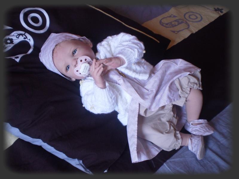 Les bébés de celine - Page 3 Clemen10
