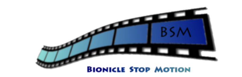 BIONICLE Stop Motion Forum