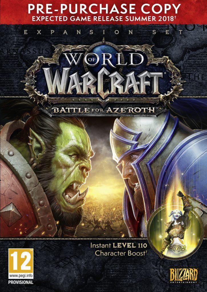 World of Warcraft - Freakz World-10