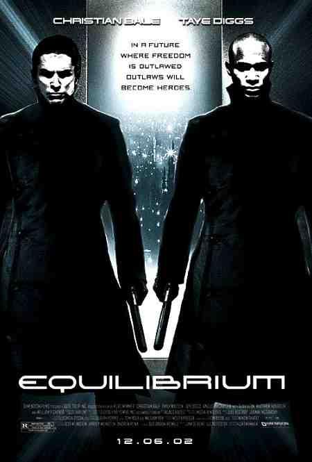 [Film] Equilibrium Equili10