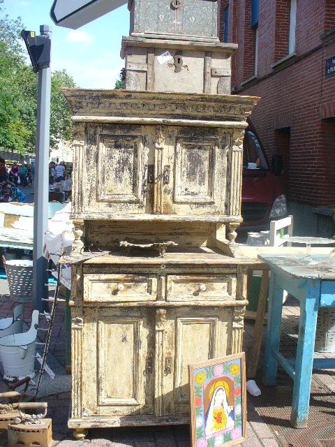 CARNETS DE VOYAGE Braderie de Lille 1er et 2 sept 2012 P1120117