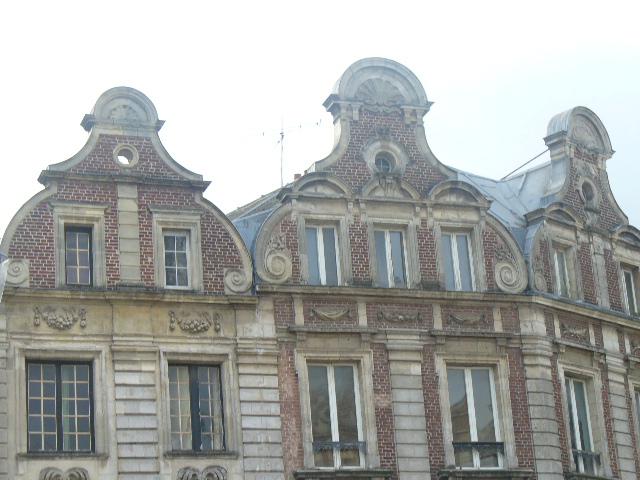 CARNETS DE VOYAGE, Arras et Montreuil sur mer, sept 2012 P1120128