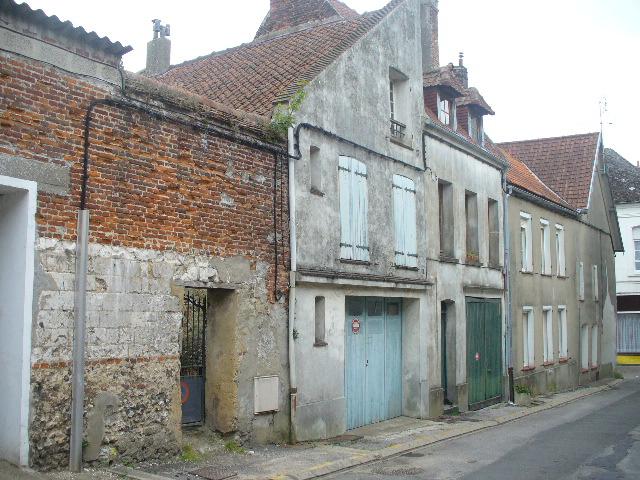 CARNETS DE VOYAGE, Arras et Montreuil sur mer, sept 2012 P1120213