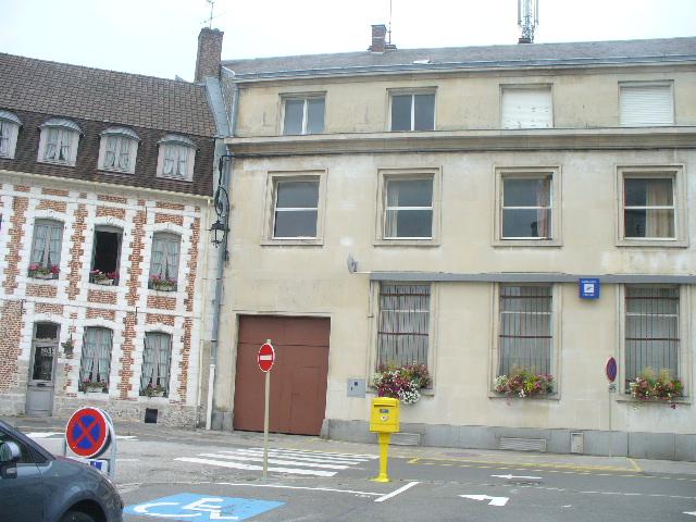 CARNETS DE VOYAGE, Arras et Montreuil sur mer, sept 2012 P1120214