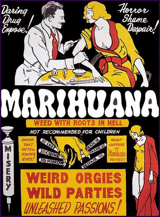 Marihuana (1936) 36806010