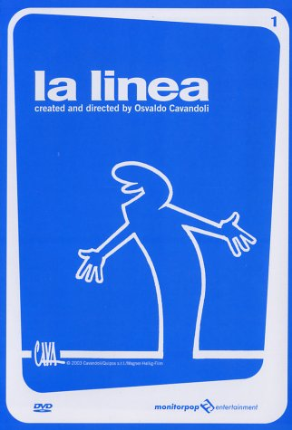 Linija (La Linea) (1971-1986) 497_4110