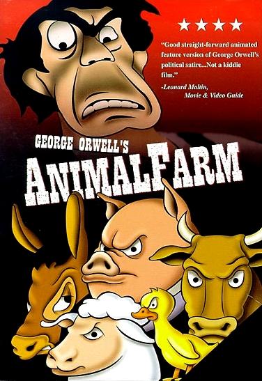 Životinjska Farma (Animal Farm) (1954) Animal10