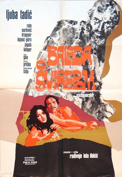 Balada o Svirepom (1971) Balada10